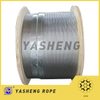 1×19 Stainless Steel Wire Rope